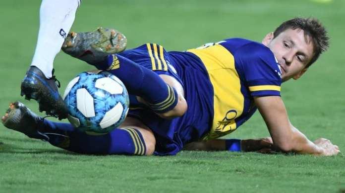 Nueva oferta de Boca a Olympiacos por Franco Soldano