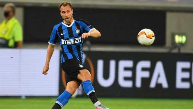 Christian Eriksen dejará Inter