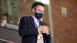 There will be a vote of no confidence against Josep María Bartomeu in Barcelona