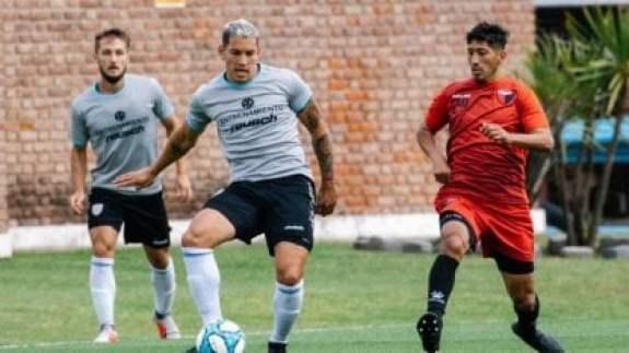 Colón derrotó a Atlético de Rafaela y cosechó otra victoria de pretemporada