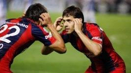 Ángel and Óscar Romero, do they take place in San Lorenzo?