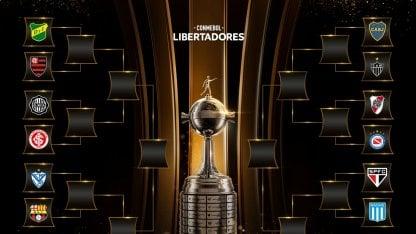 Liberators cup