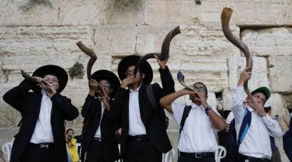 Rosh Hashana 2021: año nuevo judío y el calendario de otras festividades