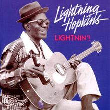 Lightnin' Hopkins | uDiscover