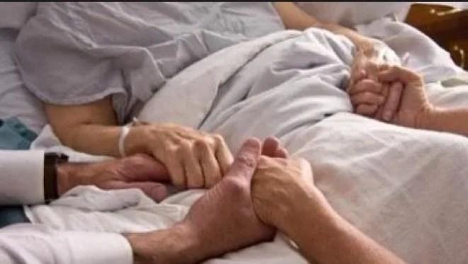 Resultado de imagen para Nueva Jersey aprueba el suicidio asistido para enfermos terminales