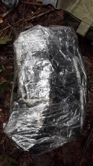 La FTC encontró las evidencias en un campamento.