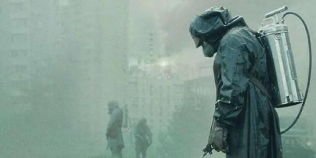 La serie Chernobyl empieza dos años y un minuto antes del accidente nuclear.