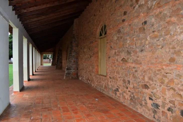 Turismo en Buena Vista . Caazapá. Richart González
