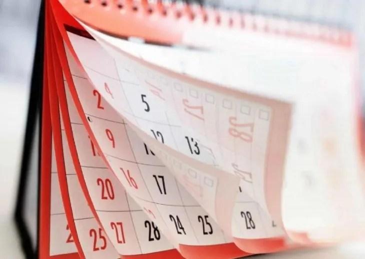 El Gobierno anunció los feriados móviles trasladados