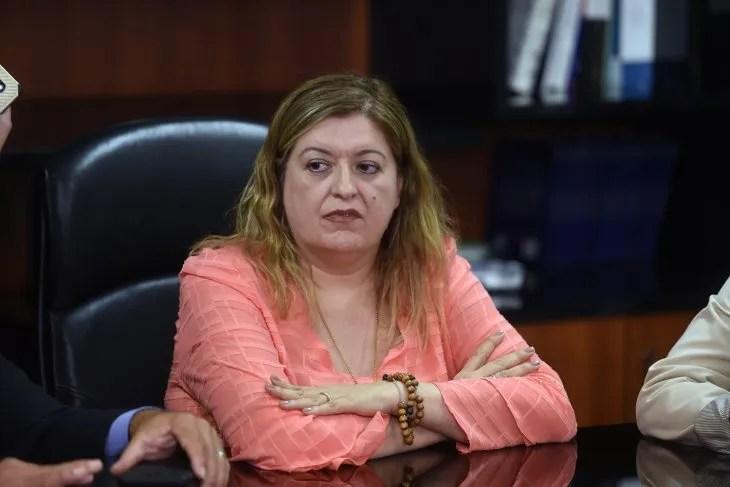 Sandra Quiñónez