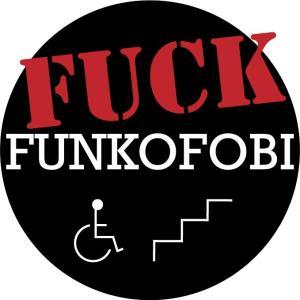 fuck funkofobi think-tank-möte