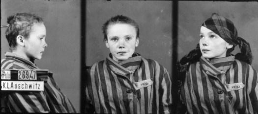 Aktion T4 är namnet på det systematiska mördandet av vuxna människor med fysisk och psykisk funktionsnedsättning som pågick mellan januari 1940 och augusti 1941 i Nazityskland.