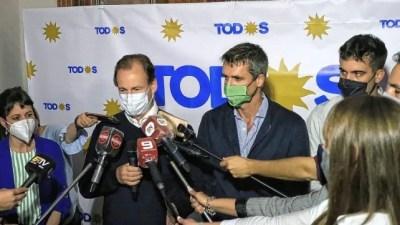 Gustavo Bordet: