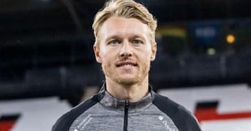 Chi è Simon Kjaer, vita privata e carriera: tutto sul capitano della Nazionale danese