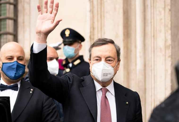 Il regalo di Draghi ai leader del G7? Anche Conte avrebbe gradito: ecco cosa ha scelto