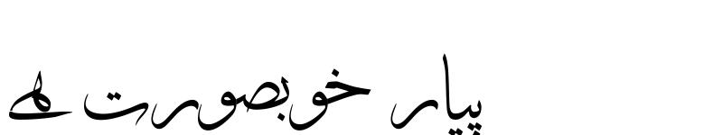 As soon as you drop a photo in, you will see a wide array of elements. Urdu Fonts Download Free Urdu Fonts Urdu Fonts