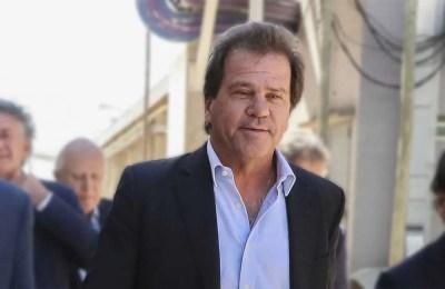 Sergio Nardelli, CEO de Vicentín, fallecido en 2020. Foto: NA/Archivo.
