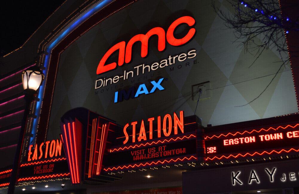 AMC © Eric Glenn / Shutterstock.com