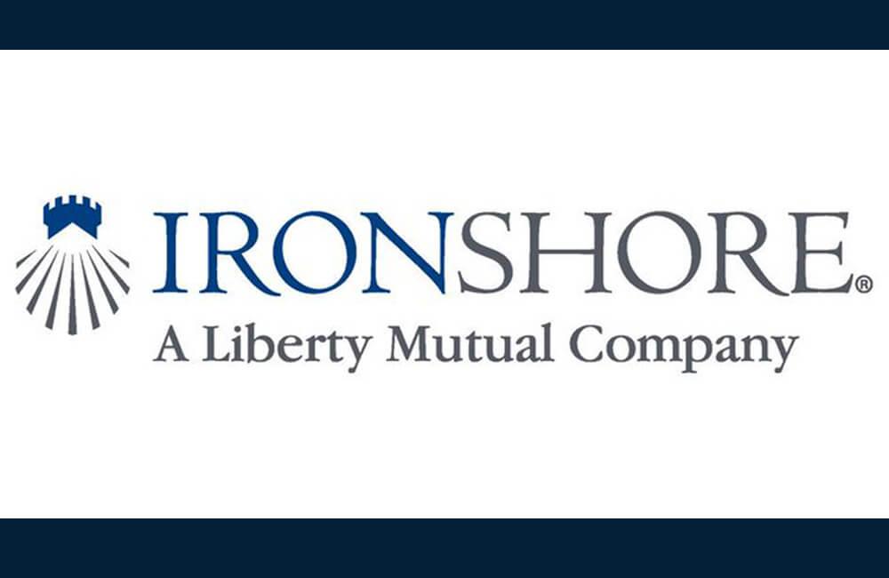 Ironshore Inc @IronshoreInc / Twitter.com