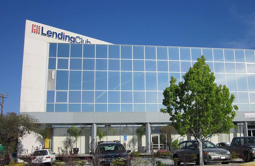 LendingClub Corp @PConfidential / Twitter.com