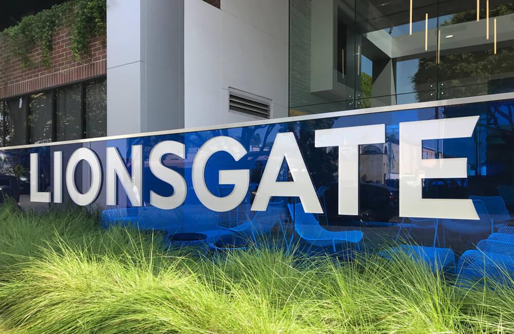 Lionsgate ©Alex Millauer / Shutterstock.com