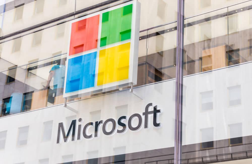 Microsoft Corp (Feature Phone Business) ©mariakray / Shutterstock.com