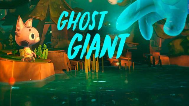 Análisis Ghost Giant, una bonita aventura gráfica para PS VR (PS4)