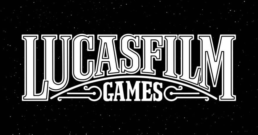 Lucasfilm Games es el nuevo logo que aparecerá en todos los videojuegos de  Star Wars - Vandal