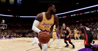 NBA 2K21: This is how artificial intelligence and My Player improves on PS5 and Xbox Series
