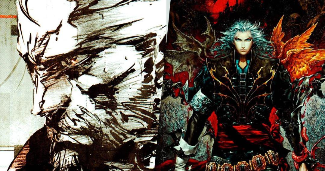 Resultado de imagen para Metal Gear Solid, Silent Hill y Castlevania