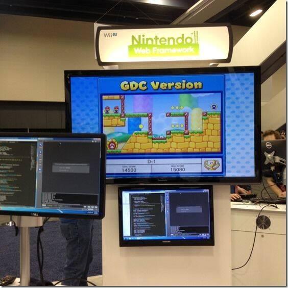 Nintendo Muestra Mario Vs Donkey Kong Wii U Vandal