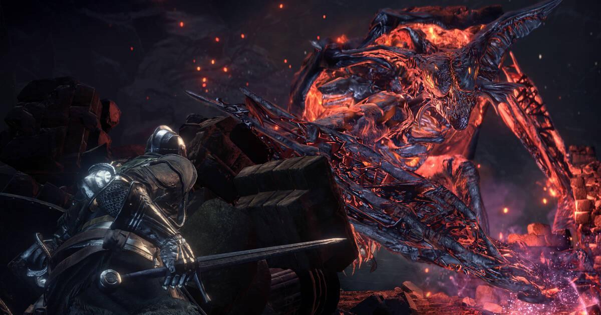 Resultado de imagen de Dark SOuls III