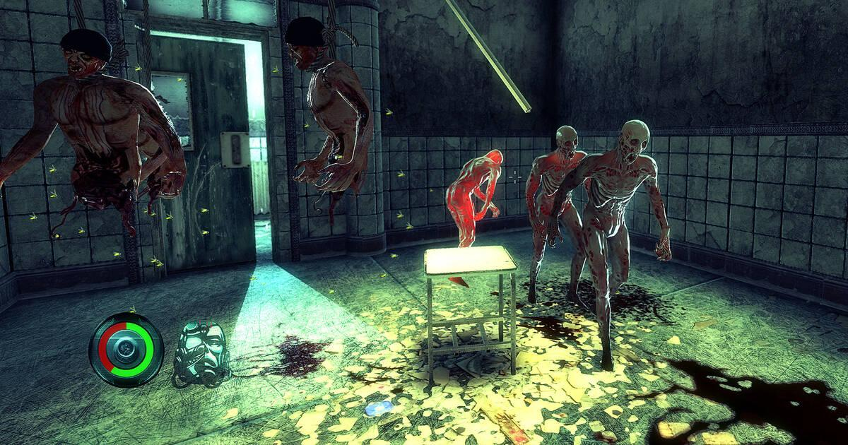 Image result for chasing dead wii u