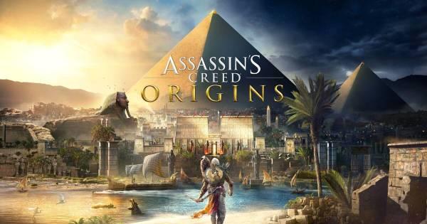 Assassin's Creed Origins presenta sus primeras imágenes y ...