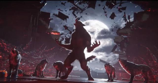 Werewolf: The Apocalypse - Earthblood se muestra en un nuevo tráiler  cinematográfico - Vandal