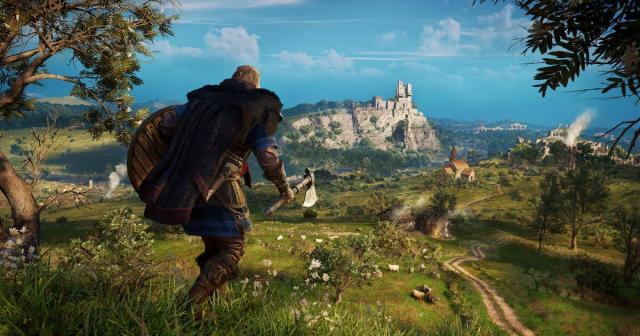 Assassin's Creed Valhalla se lanzará el 17 de noviembre y muestra ...