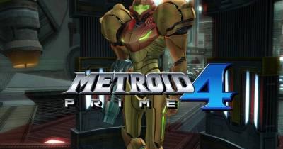 The creators of Metroid Prime 4 sign a God of War designer
