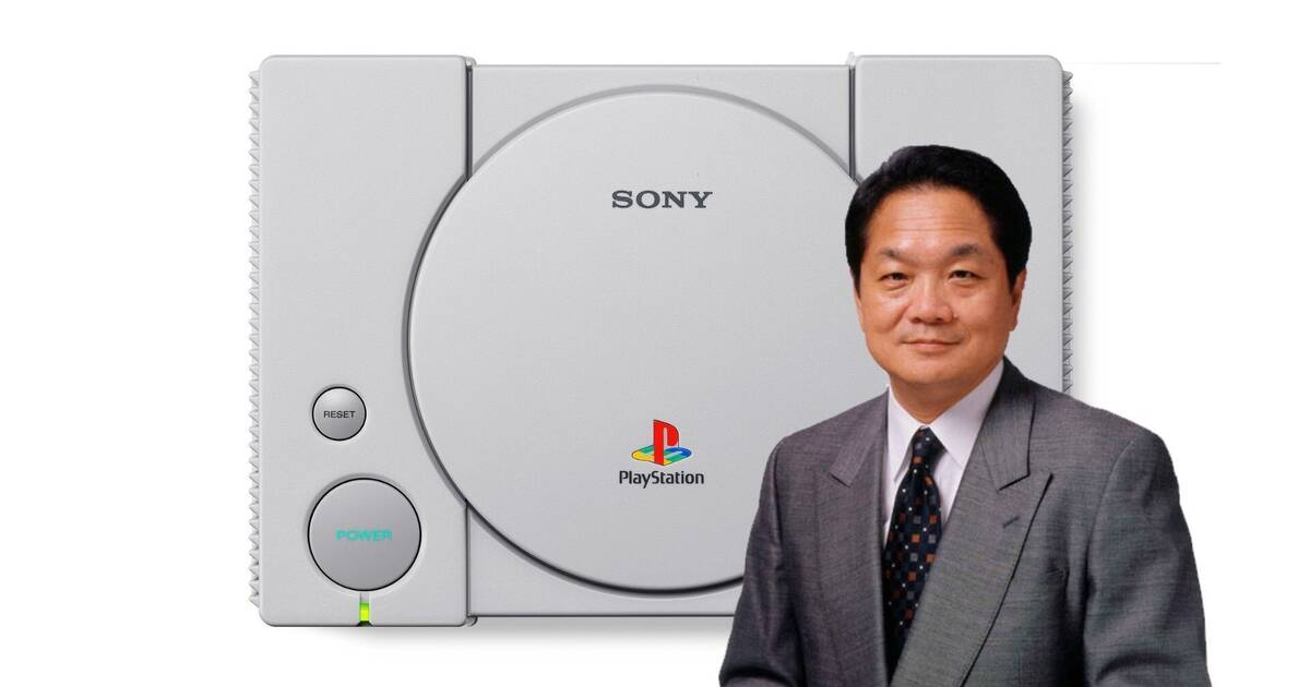 PlayStation celebrates its 25th birthday in Europe