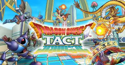 Dragon Quest Tact will arrive to the mobiles of the West;  registration is already on Android
