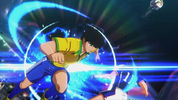 Captain Tsubasa: Rise of New Champions Imagen 2