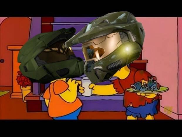 Halo: Guillermo del Toro quería un gemelo malvado para el Jefe Maestro en su película Imagen 2