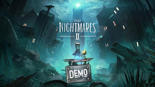 La demo de Little Nightmares 2 ya está disponible en PS4, Xbox One y Switch