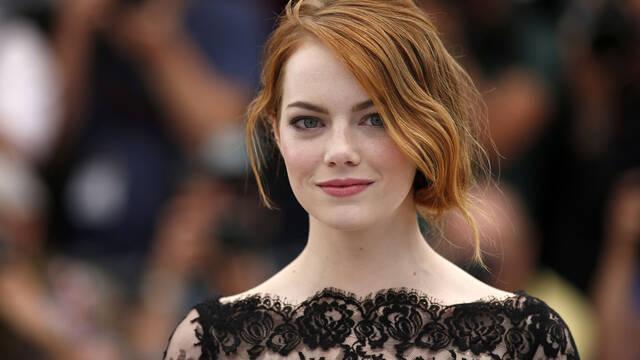 Emma Stone suena como personaje de Death Stranding