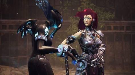 Darksiders III desata el Apocalipsis con Furia en su nuevo tráiler
