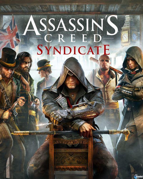 Assassin's Creed Syndicate: TODA la información - PS4 ...