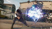 Tekken 7 recibirá a Noctis de FF XV el próximo 20 de marzo