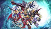 Super Robot Wars X es el videojuego más vendido de la semana en Japón