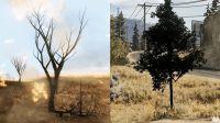 Comparan los detalles gráficos y técnicos de Far Cry 2 y Far Cry 5