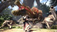 Monster Hunter World recibe una nueva actualización en PS4 y Xbox One