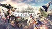 God Eater: Resonant Ops llega a los móviles japoneses
